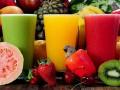 复原果汁也是100%果汁 口感浓度都不差