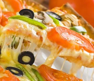 披萨起源于中国?