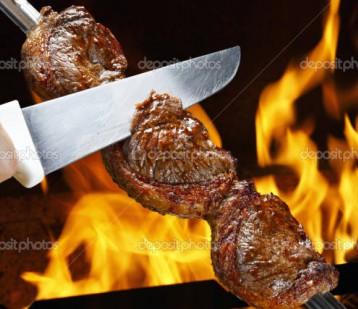 你真的吃明白了著名的巴西烤肉了吗?