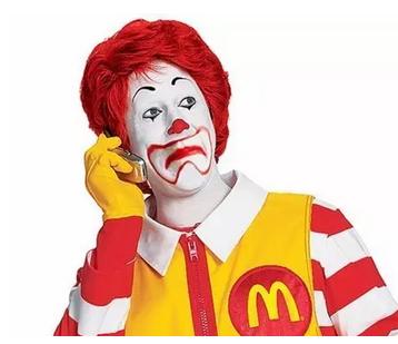 """到底是谁偷袭了""""洋快餐""""品牌的老家?"""