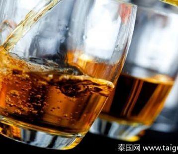 泰国宋干节禁酒1天?酒水囤积量或将提高30%