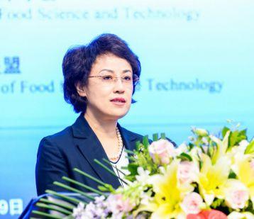 """卢江:国家卫建委全面助力""""健康中国建设""""和""""食品安全战略""""的实施"""